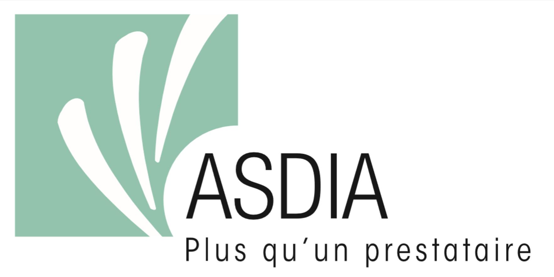 Logo Asdia
