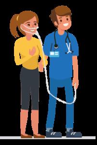 ASDIA - Notre métier assistance respiratoire